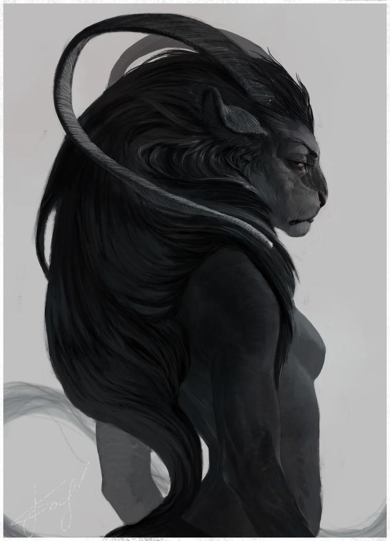 horns by REYKAT