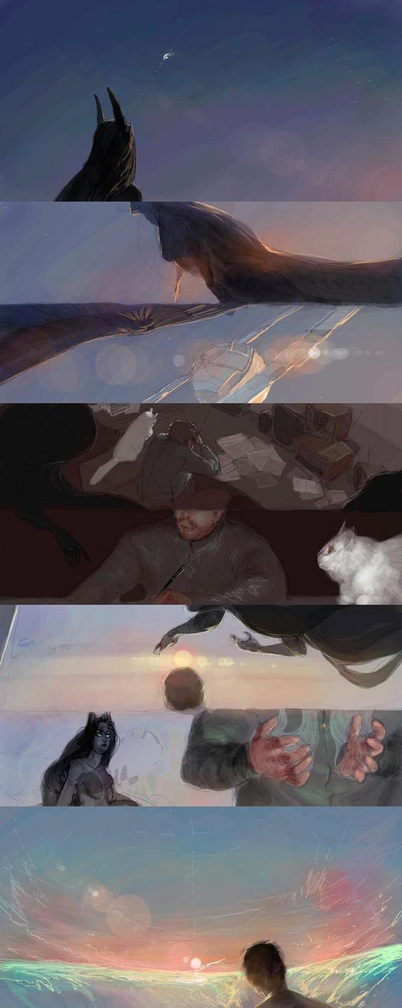 future by REYKAT