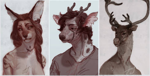 sketchheadshots24 by REYKAT