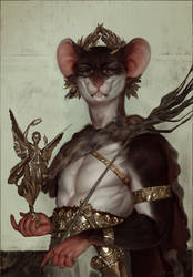 Philomaeus by REYKAT