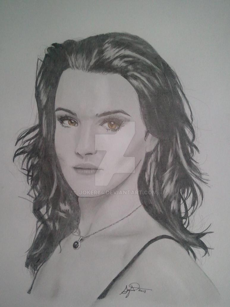 Rachel Weisz by Joker64