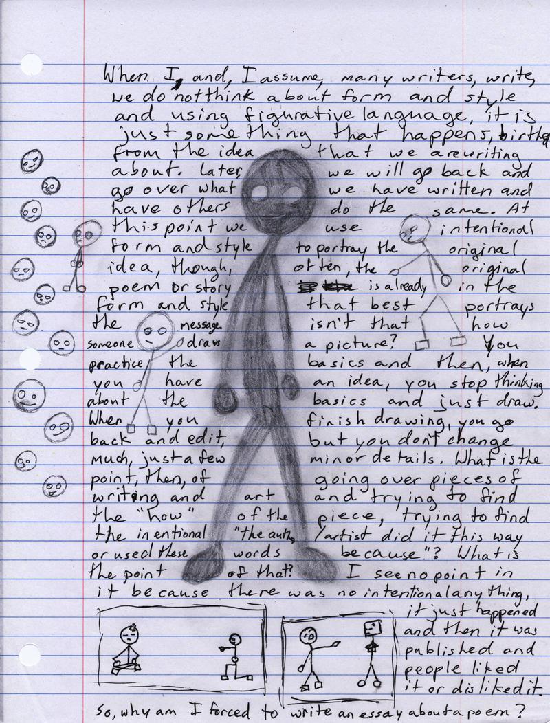 wharton essay length