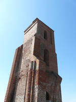 the tower of csonka by krumplicsengo