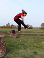 jump man by krumplicsengo