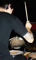 addicted to drums by krumplicsengo