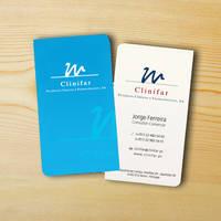 Business Cards V by VoidGFX