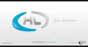 Logo - HL GEST by VoidGFX
