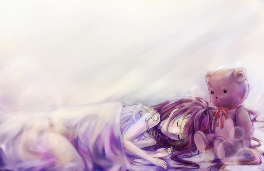 Sleep Tight by milysnow