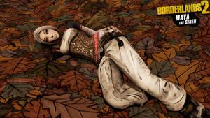 Maya's Autumn Fun [Rework]