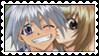 Elie and Haru Stamp by Fannochka