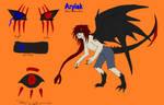 Aryiak Demon Ref