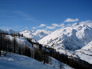 mountain by balkan