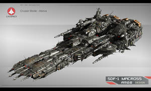 SDF-1 Ares-03