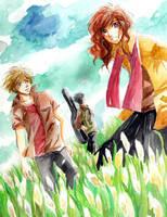wind by rechirasu