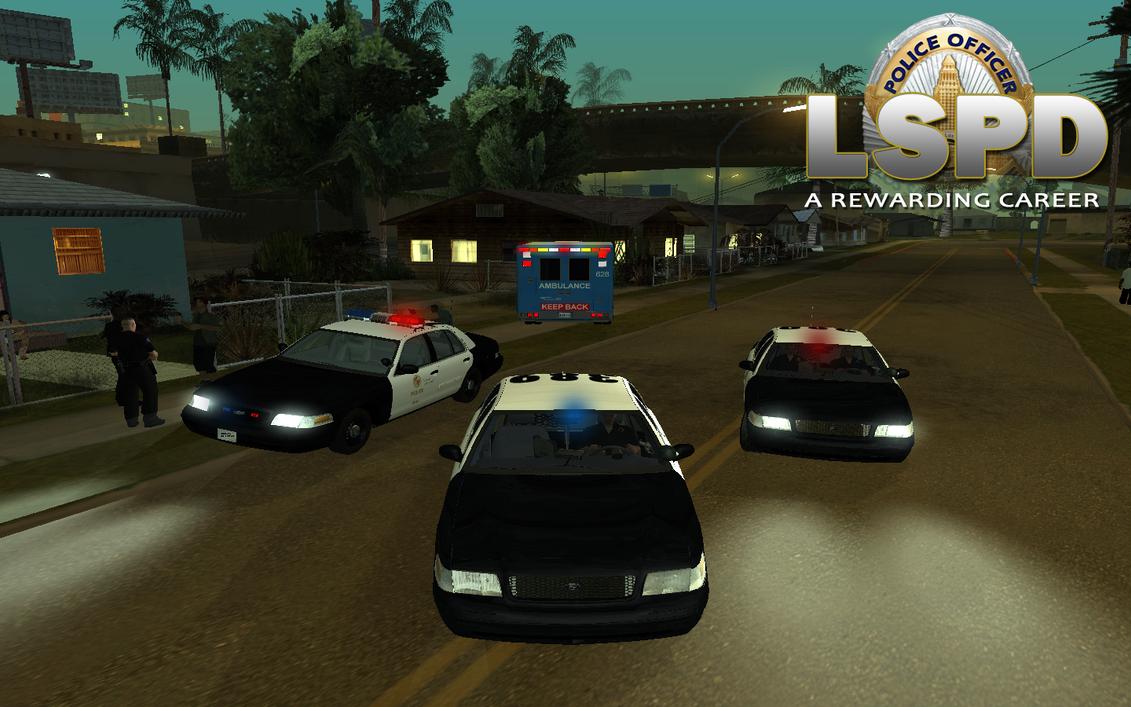 Free Online Police Car Simulator Games