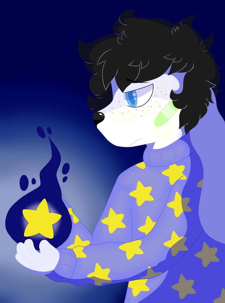 Stay Awake For Me by starblastr