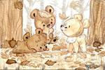 Cafe Bears