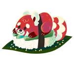 Red Panda Sushi