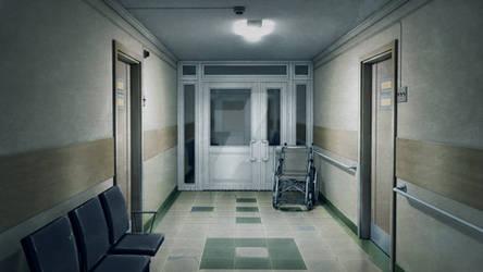 Hospital Hall 2.0