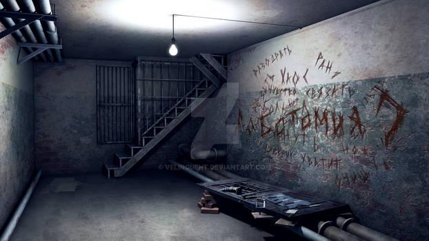 Torture basement