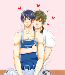 Makoharu by lord-rav3n