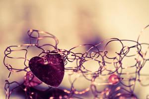 You caught my heart... by shhilja