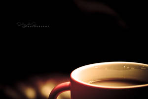A cup of coffee II by shhilja