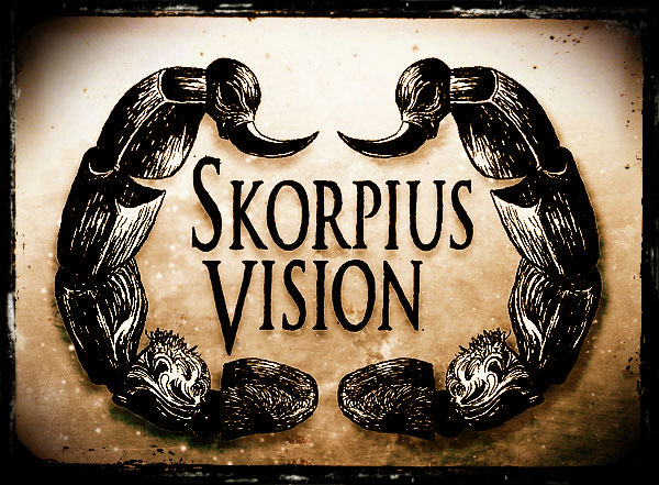 Welcome to SkorpiusVision by skorpiusdeviant