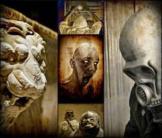 SkorpiusVision.Org Collage by skorpiusdeviant