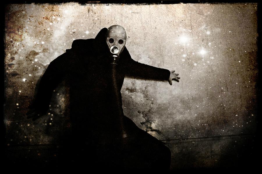 Cosmic Stalker by skorpiusdeviant