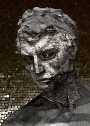 Lamenting Lucifer by skorpiusdeviant