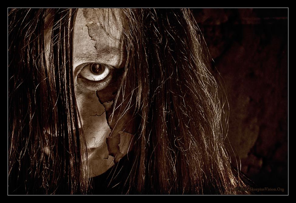 The Broken (2014 remaster) by skorpiusdeviant