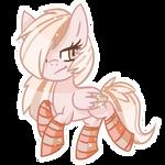 Pony Adoptable (#4) CLOSED