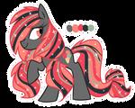 Pony Adoptable (#5) CLOSED