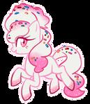 Pony Adoptable (Closed)