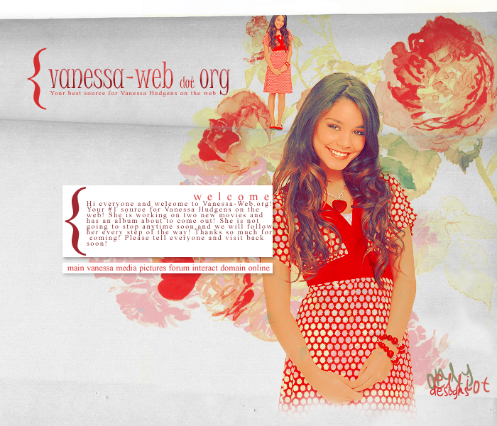 vanessa-web.org by starcrossedlover9