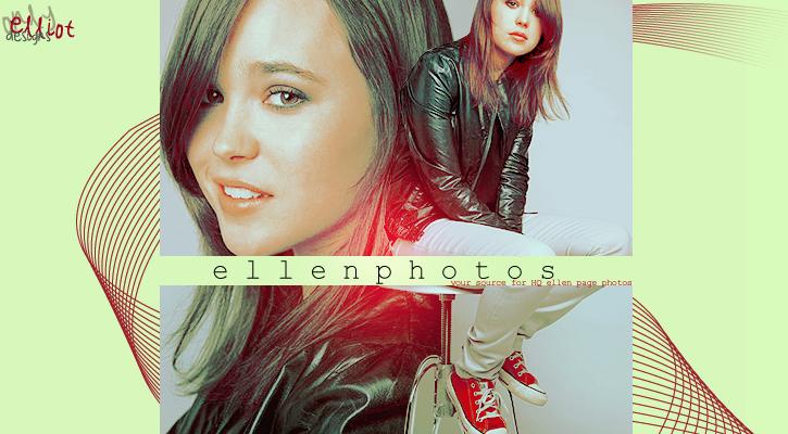 imagenes ...sacadas de la nada!XD Ellen_Photos_by_starcrossedlover9