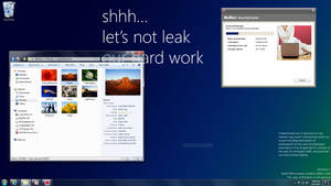 My Windows 8 Screenshot