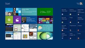 Mosaic Windows 8 Edition by RaymonVisual