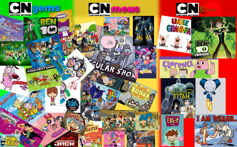 cartoon network shows not just for kids anymore cartoon network shows ...