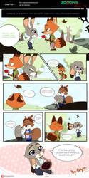 Valentine's mistakes 2 - Page 3 (Ft. ArtenReichtum by OceRydia