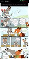 Valentine's mistakes 2 - Page 4 (Ft. Okamiluver00) by OceRydia