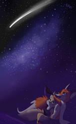 Under the Stars [Redraw]