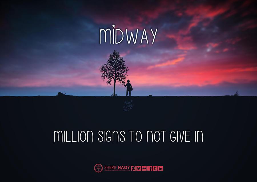 Midway by SherifNagy