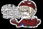 Alois' Spidey Senses