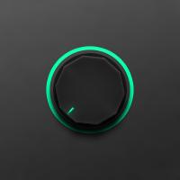 Knob Design for VST Plugin by gregorytj