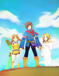 vyse and company