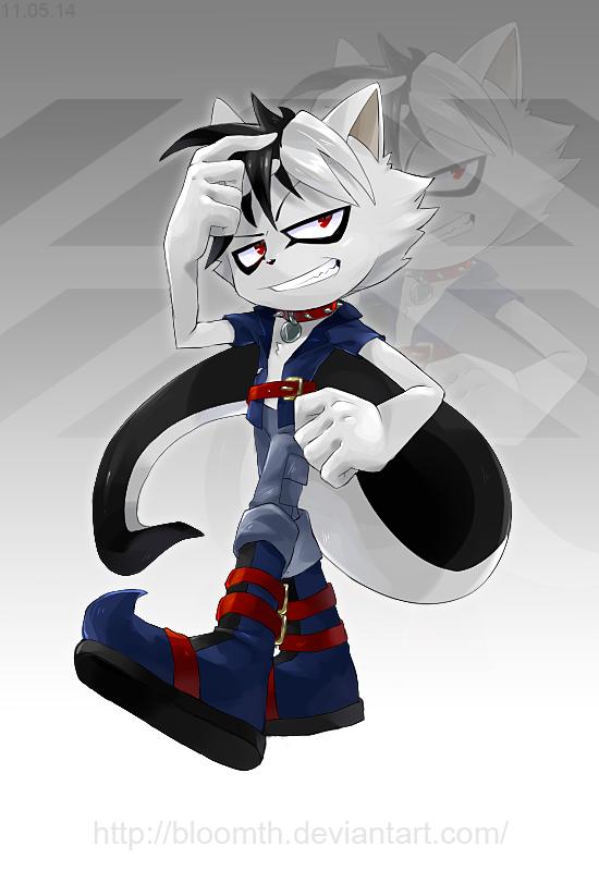 CM:Ziro by BloomTH