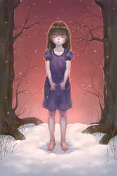 Horrortale:Aliza