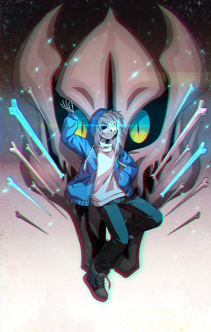 Megalovania by BloomTH